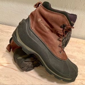 5a704477eab Columbia Shoes | New Mens 7 Lined Winter Boots | Poshmark
